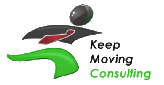 Keep Moving Consulting